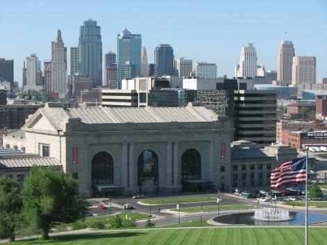 Procurement: Kansas City MO Story   Asset Stewardship
